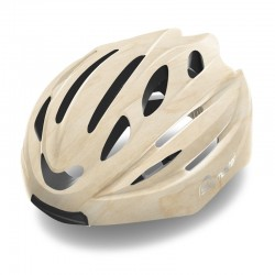 SMART HELMET WOODEN